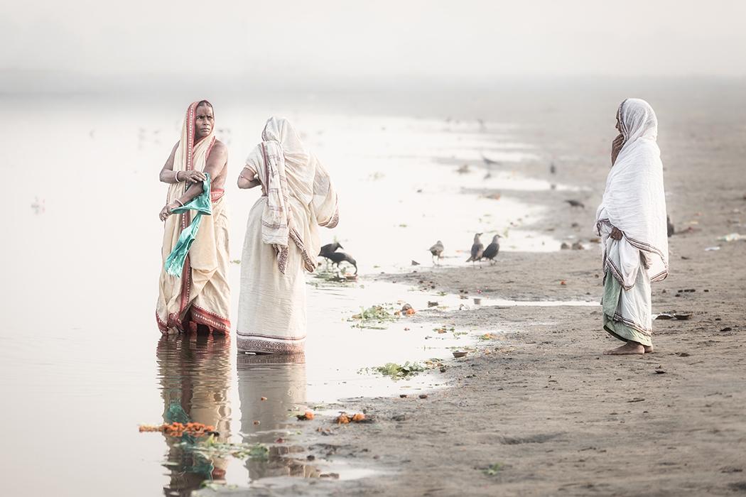 Hindu-zarandokok